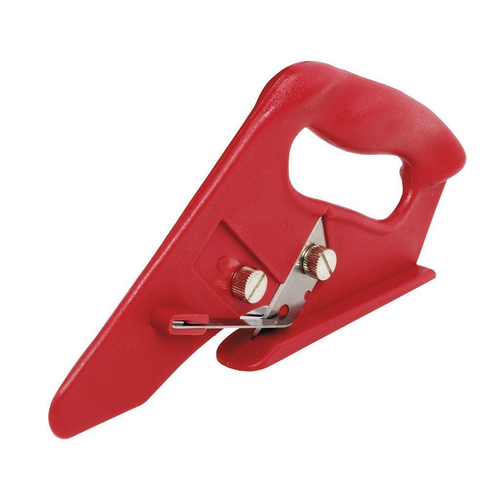 Universal Seam Cutter