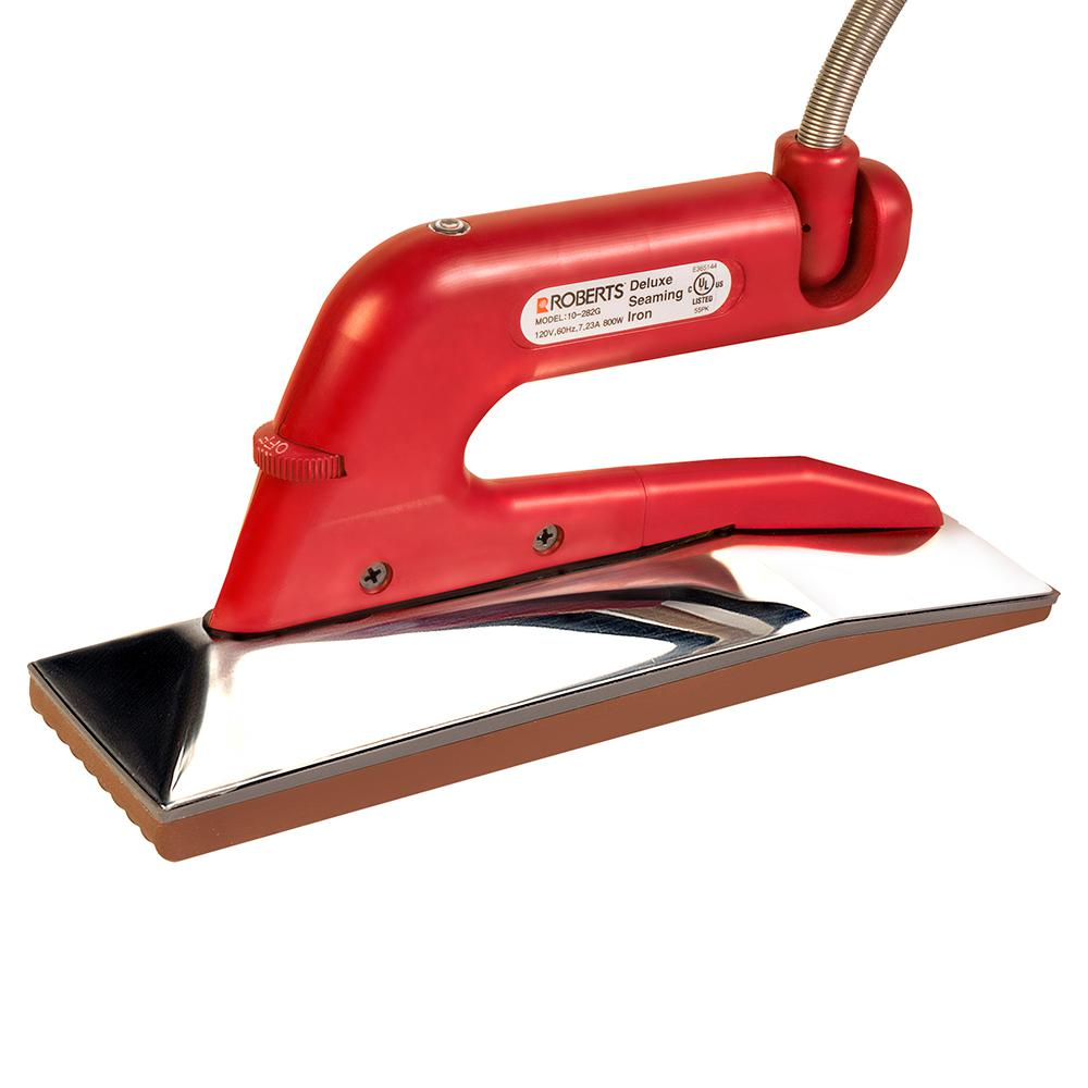 Deluxe Heat Bond Carpet Seaming Iron
