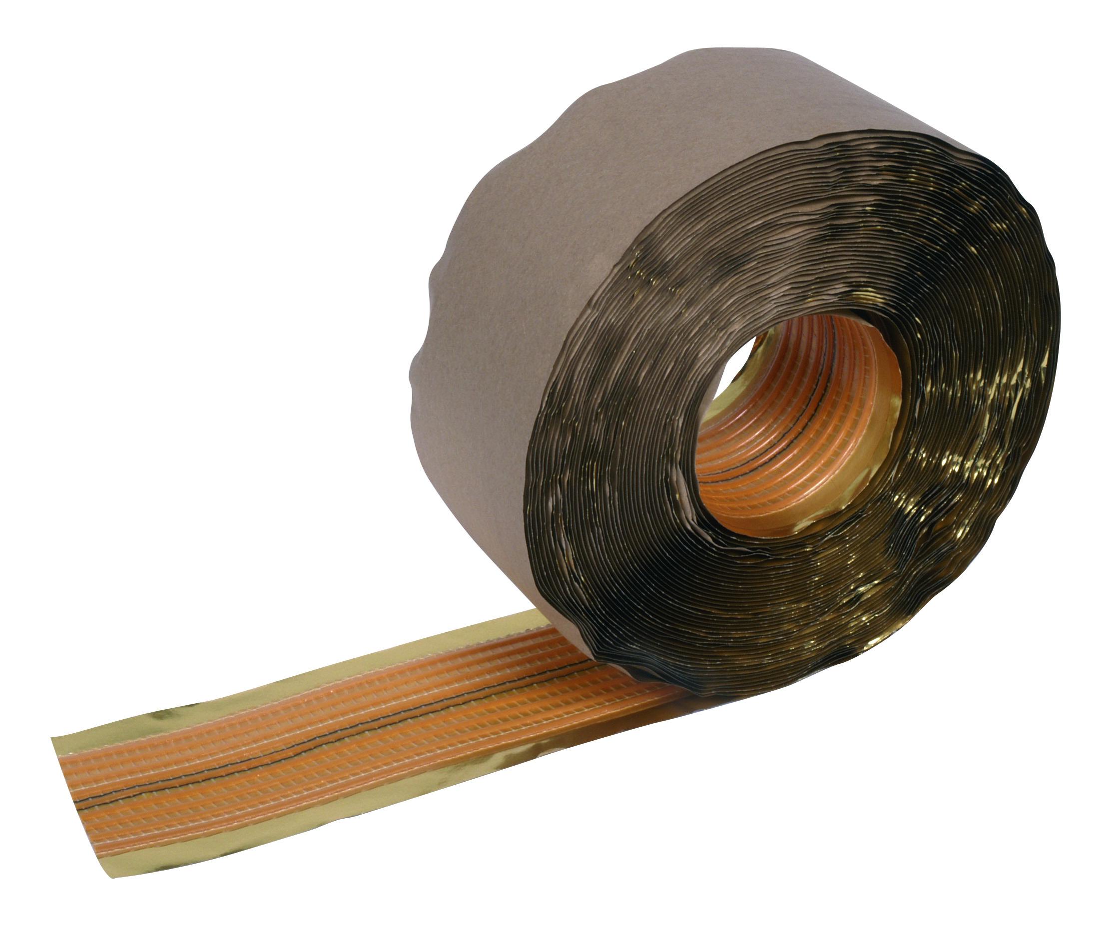 Heatbond Seaming Tape Super Golden